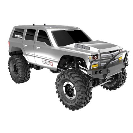 Redcat Racing RC00004 Everest Gen7 Sport Crawler - Silver Edition